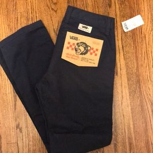 Other - Vans chino pants